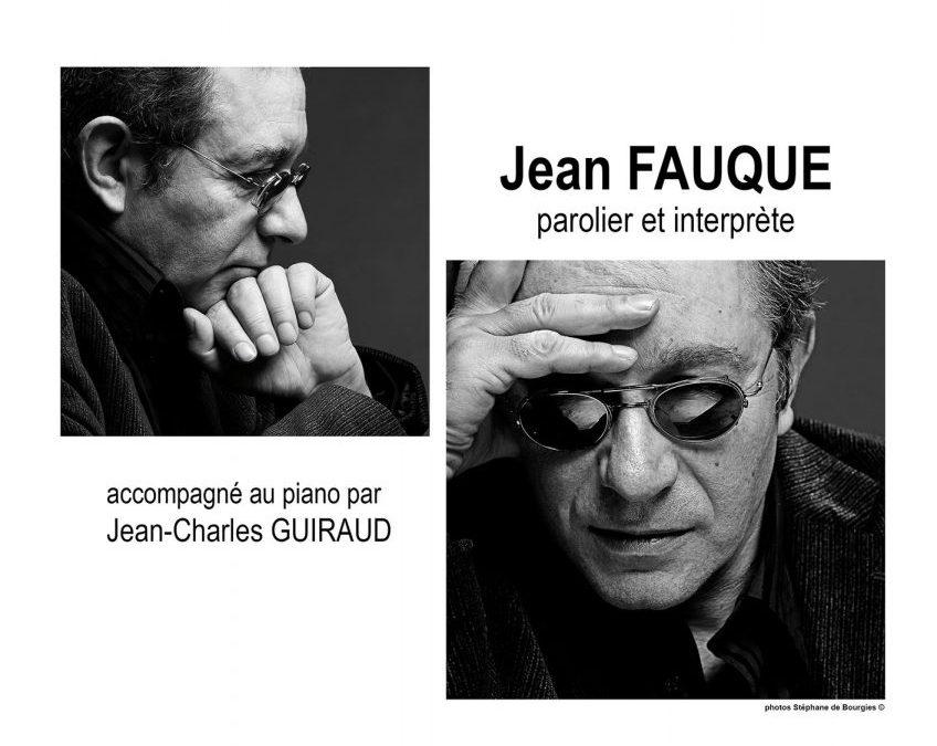 28 novembre 2015 – Jean Fauque -Autour d'Alain Bashung