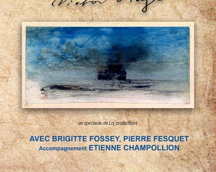 20 juin 2016 a la recherche de Victor Hugo