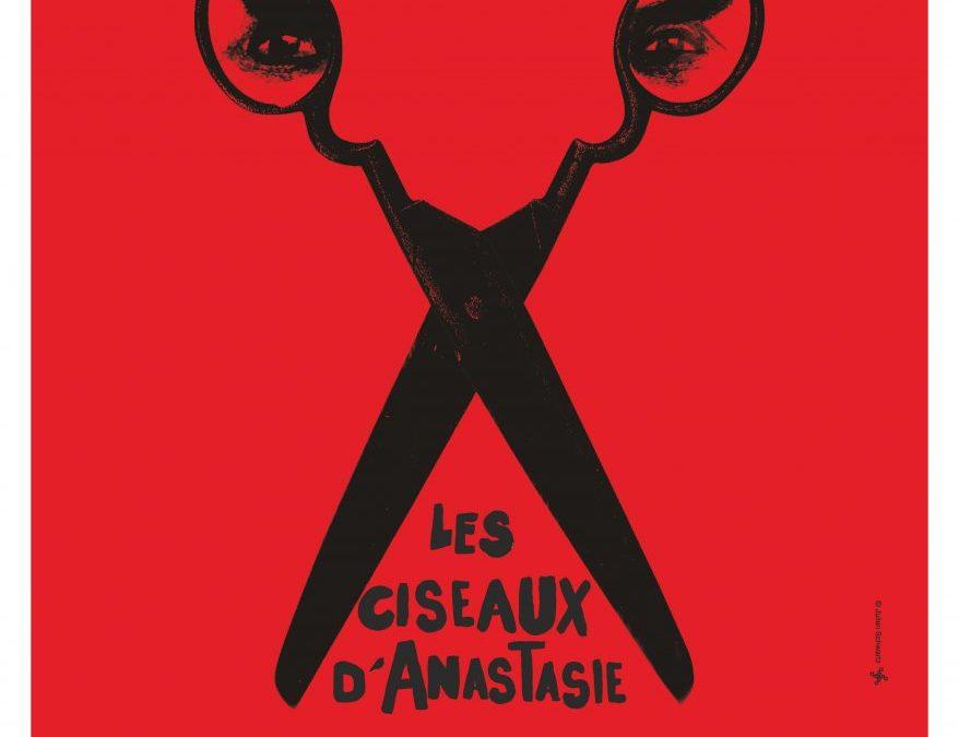 13 novembre 2017 Les ciseaux d'Anastasie  Les petites fugues de la grande fugue / opus 20