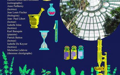 Samedi 12 juin 2021 : Soirée scientifique et littéraire