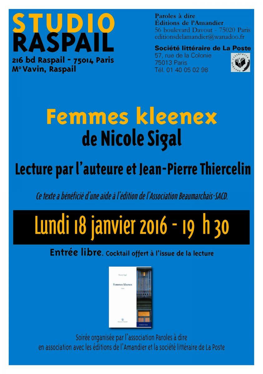 Rencontre débat dédicace avec Mélanie Laurent