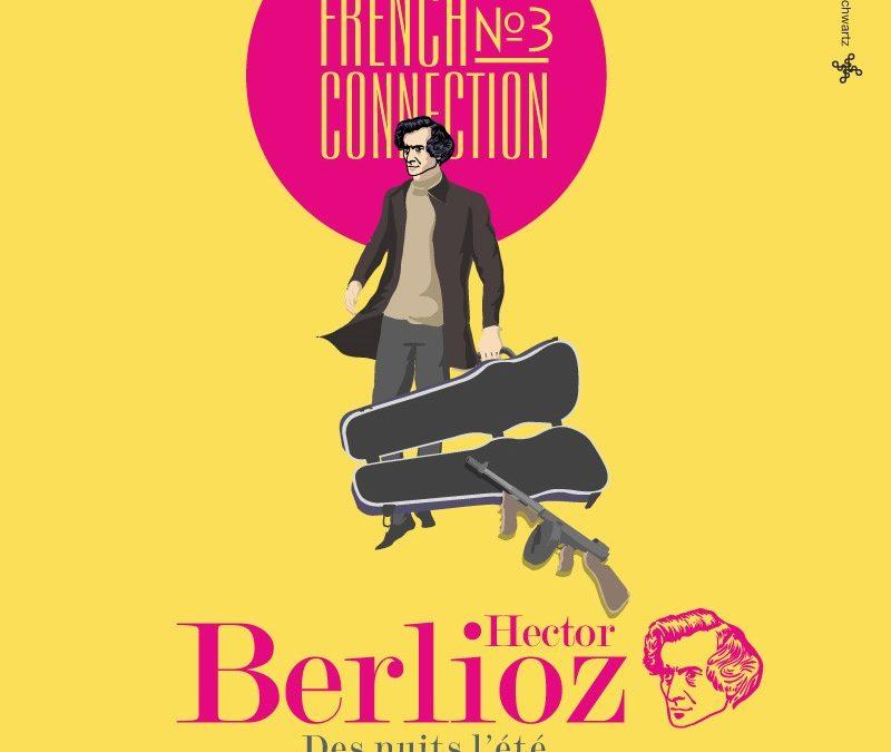 Lundi 13 janvier 2020 : La Grande Fugue – Hector Berlioz