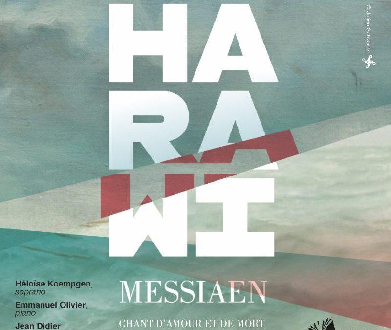 Lundi 12 octobre 2020 : La Grande Fugue – HARAWI