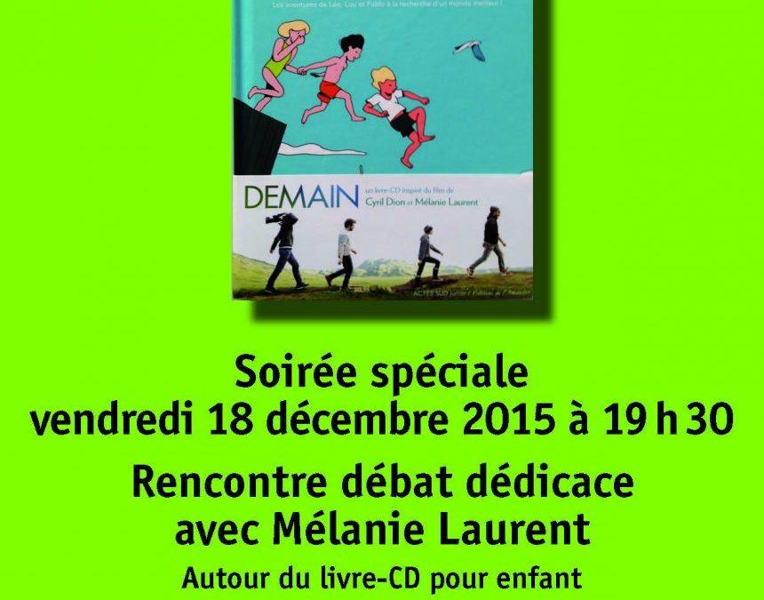 18 Janvier 2016 – Femmes Klenex de Nicolas Sigal, lecture par l'auteure et Jean-Pierre Thiercelin