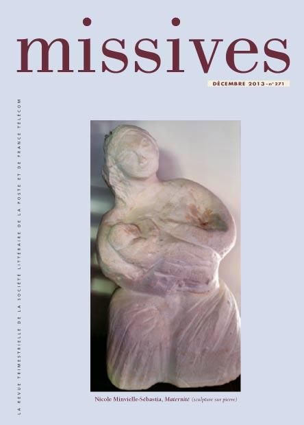 Missives n° 271 – Décembre 2013