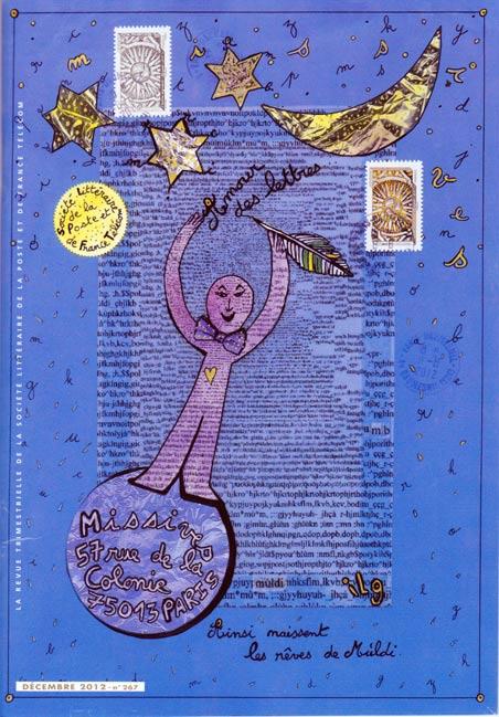 Missives n°267 – Décembre 2012