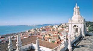 Voyage au Portugal du 15 au 18 octobre 2015