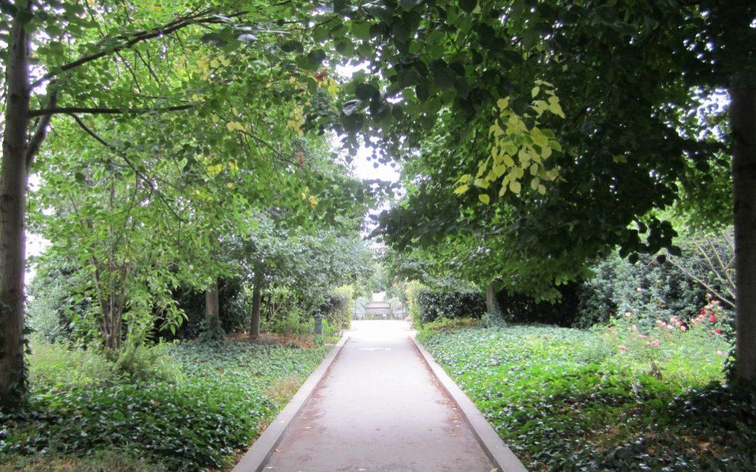 AVRIL 2014 – Promenades culturelles (sous la conduite de Pierre-Yves Jaslet)