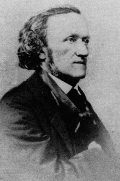 L'univers féminin de Wagner : dames et héroïnes