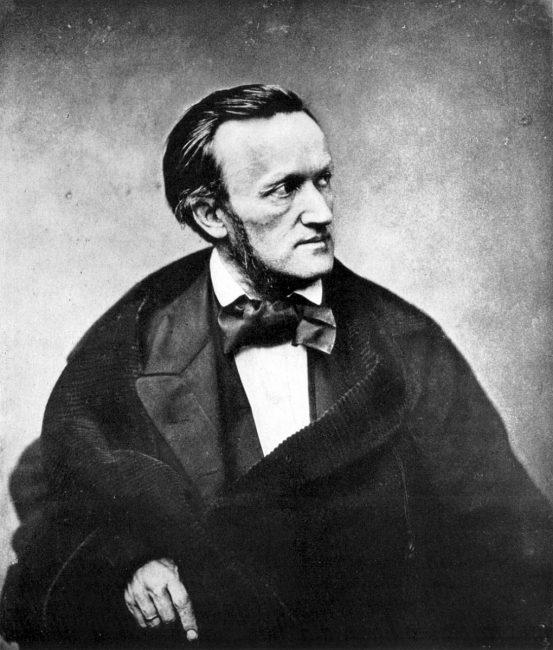 L'univers féminin de Richard Wagner